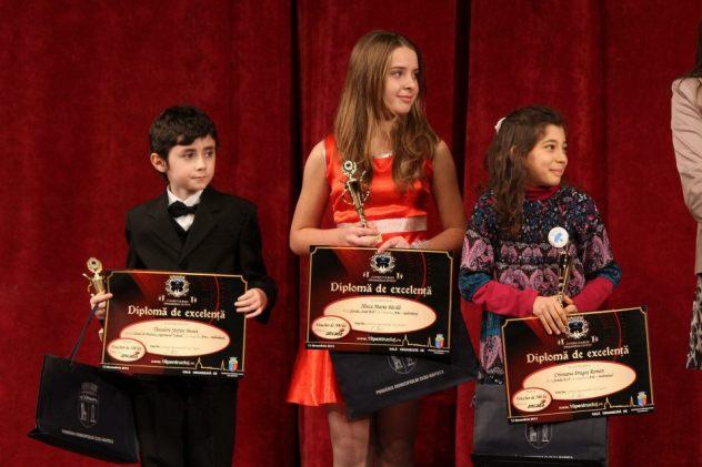 Premiu Cristiana Dragos