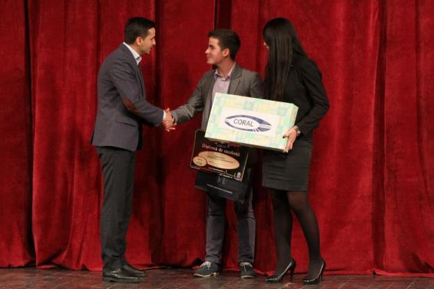 premiu Sergiu Hudrea